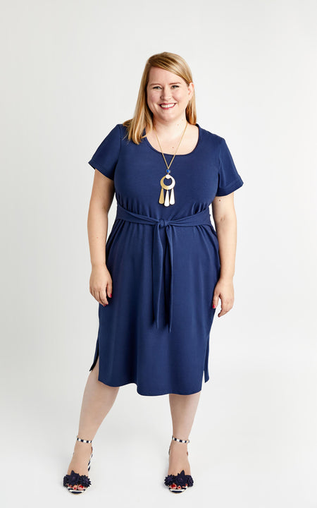 Cashmerette Patterns | Buy Plus Size Patterns Online ...