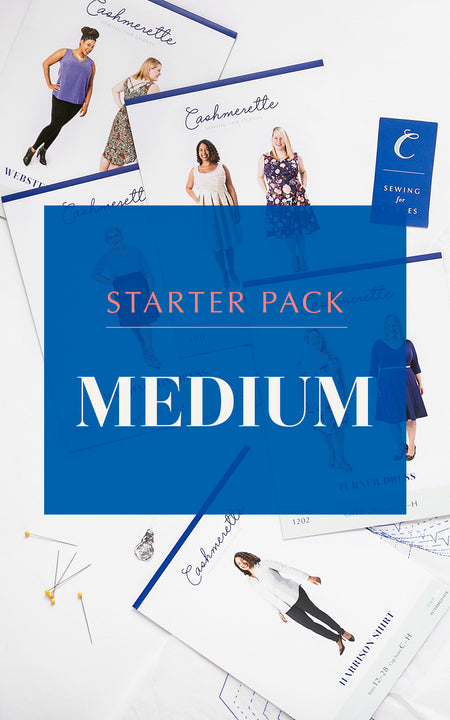 Wholesale Starter Pack: Medium
