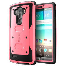 Armorbox LG G4 Pink Case