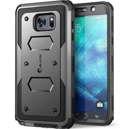 Armorbox Samsung Galaxy Note 5 Black Case