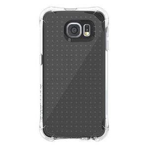 Ballistic Samsung Galaxy S6 Jewel Clear Case