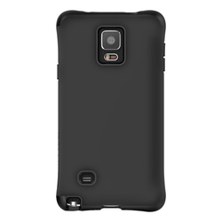 Ballistic Samsung Galaxy Note 4 Urbanite Black Case