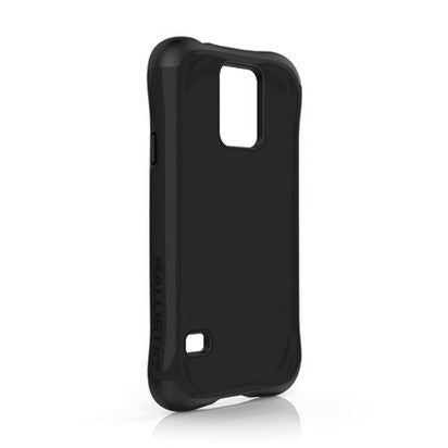 Ballistic Samsung Galaxy S5 Urbanite Black Case