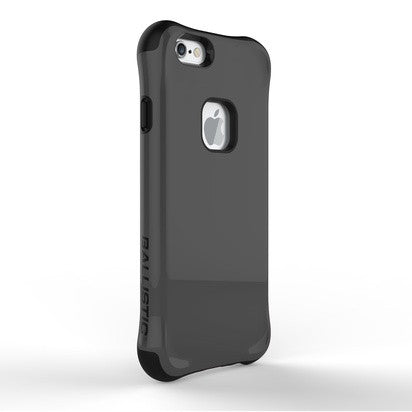 Ballistic iPhone 6/6s Urbanite Gray/Black Case