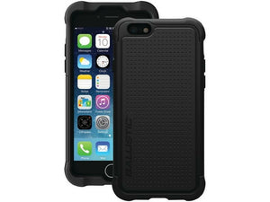 Ballistic iPhone 6/6s Tough Jacket Maxx Black Case