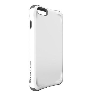 Ballistic iPhone 6+/6s+ Urbanite White/Gray Case