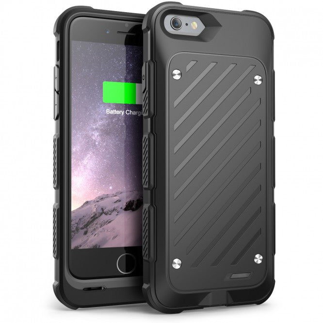 BeetlePower iPhone 6/6s 3200mAH Battery Case