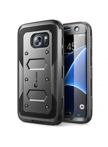 Armorbox Samsung Galaxy S7 Black Case