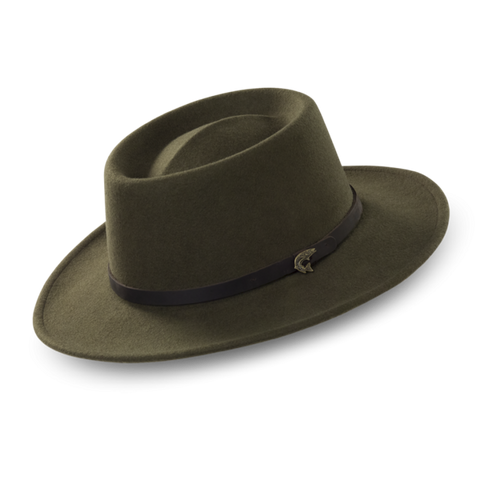 Goorin Bros. High Stakes Single Fedora