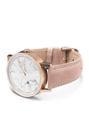 McCoy Road TEN 40 Rose Gold Watch - The Passionate Collector