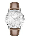 McCoy Road Ten40-40mm Brown Watch - The Passionate Collector