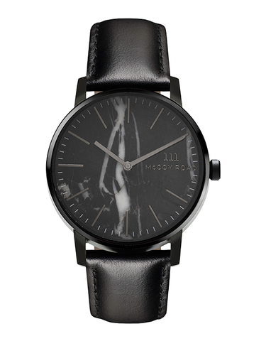McCoy Road Ten40-40mm Black Watch - The Passionate Collector