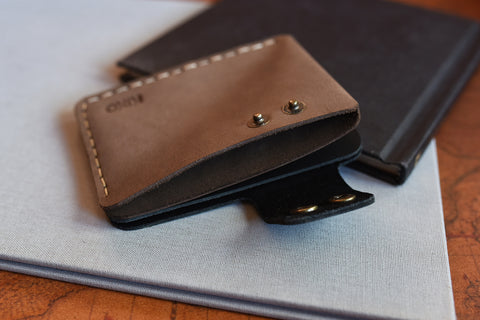 Kiko Card Wallet - The Passionate Collector