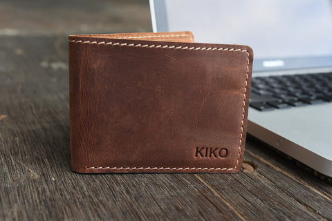 Kiko Coin Bifold - The Passionate Collector