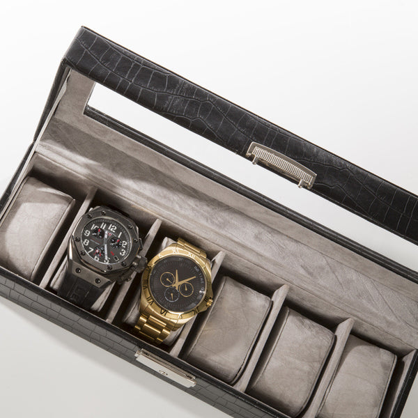 Brouk & Co. Watch it Box - The Passionate Collector
