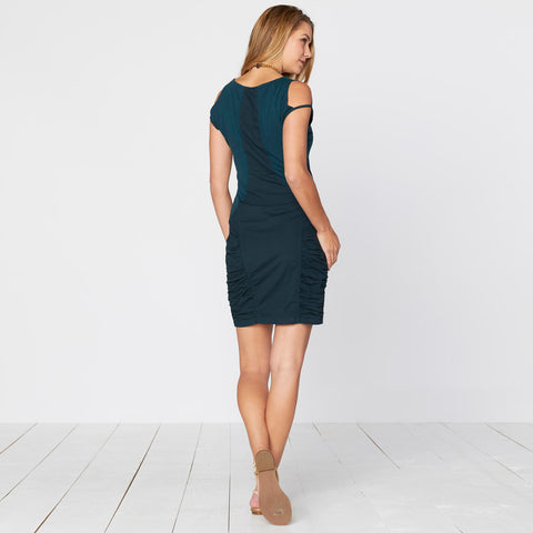 XCVI Athene Dress