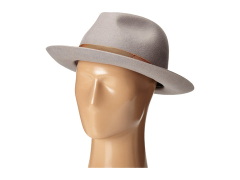 Goorin Bros. Norris Single Fedora