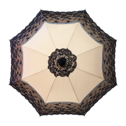 Pasotti Lace Parasol - The Passionate Collector