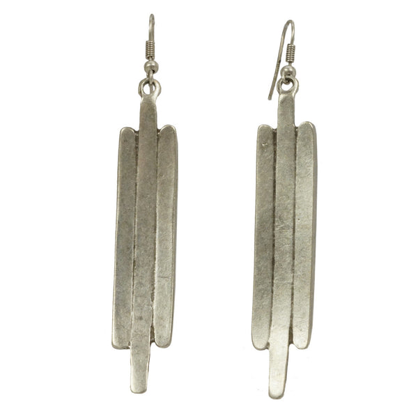 Chanour Raft Earrings