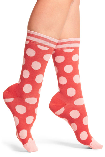 Happy Socks Big Dot - The Passionate Collector