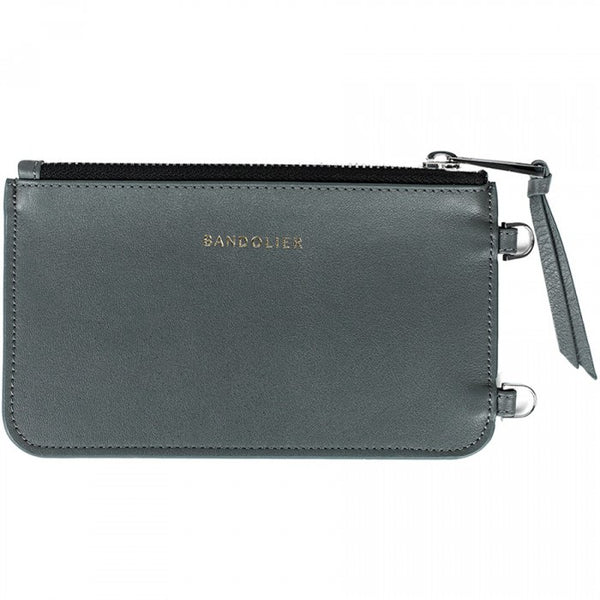 Bandolier Pouch Grey - The Passionate Collector