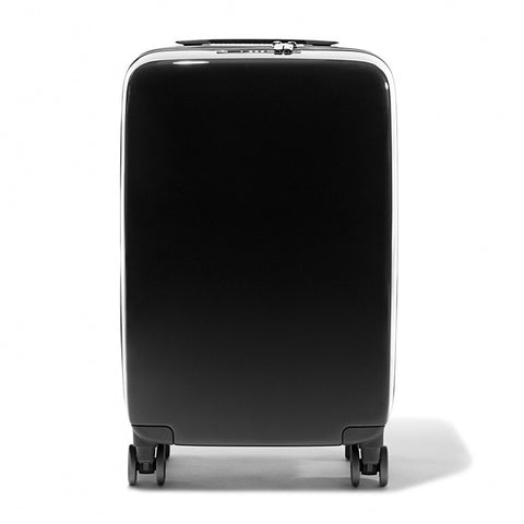 Black Raden A22 Carry Suitcase - The Passionate Collector