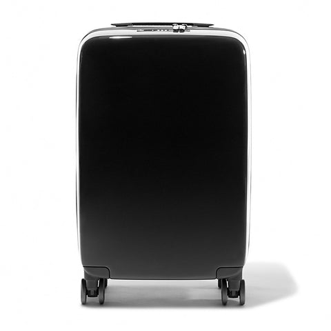 Black Raden A22 Carry Suitcase