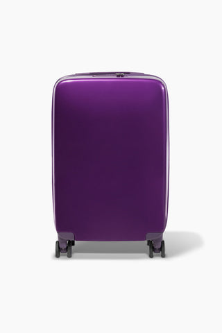 Purple Raden A22 Carry Suitcase Smart Luggage