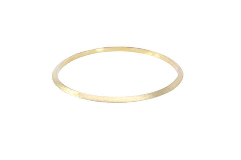 Azaara Textured Bangle - The Passionate Collector