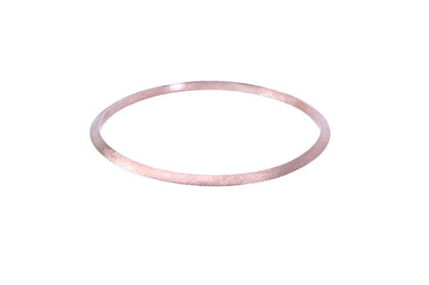 Azaara Textured Bangle