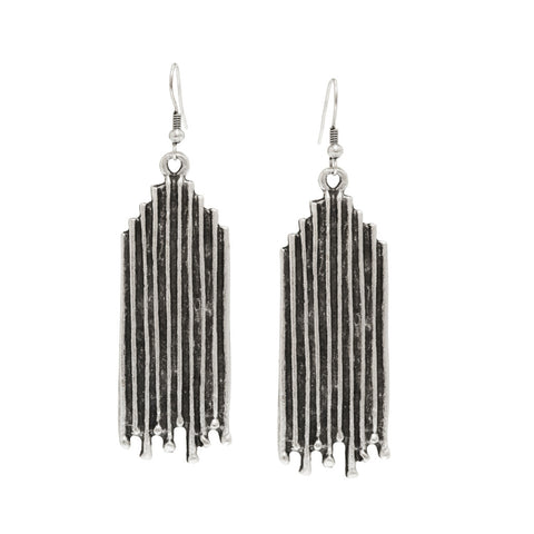 Chanour Wind Chime Earrings