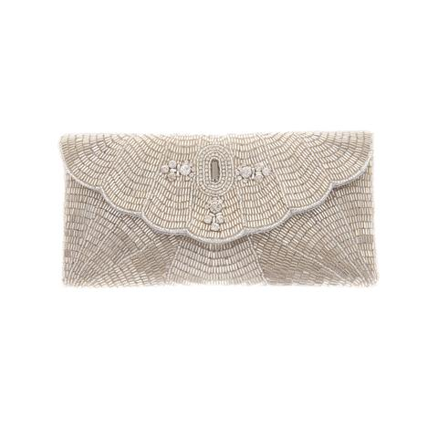 From St. Xavier Estelle Clutch - The Passionate Collector