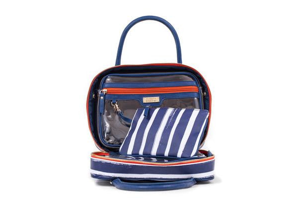 Hudson+Bleecker Portofino Voyager Toiletry Bag