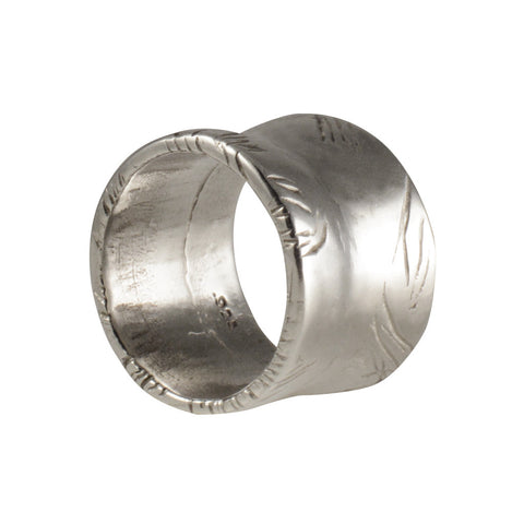 Joanna Morgan Solid silver solid ring