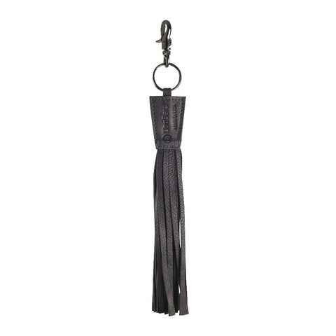 Lisa Berck Key Chain Fringe - The Passionate Collector