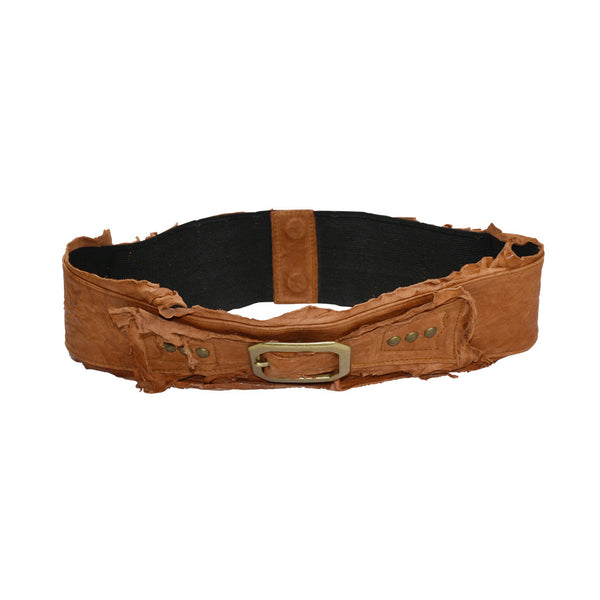 Simply Raw Stretch Belt
