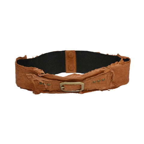 Simply Raw Stretch Belt - The Passionate Collector