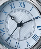 Dalvey New Voyager Travel Clock