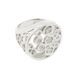 NuNu Designs Swirl Ring