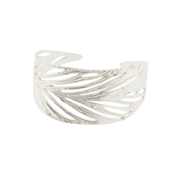 NuNu Designs Leaf Cuff