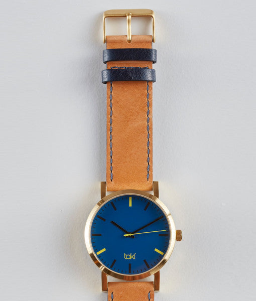 Taki Princeton Watch