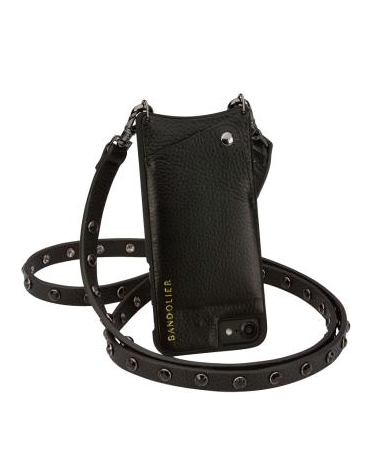 Bandolier Jules Black Available in July!!!!