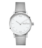 McCoy Road Seven 50-38mm Steel Watch - The Passionate Collector