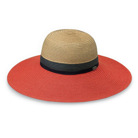 Wallaroo St. Tropez Color Combo Hat