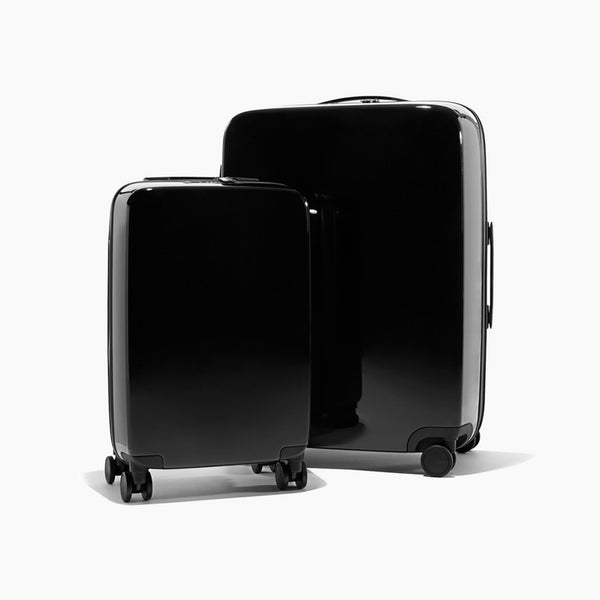 Gloss Black Raden A50 Case Set