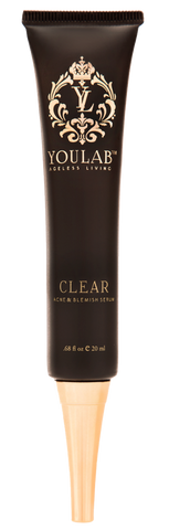 Youlab Clear Acne & Blemish Serum - The Passionate Collector