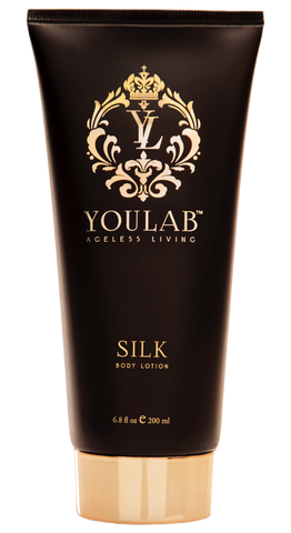 YouLab Silk Body Lotion