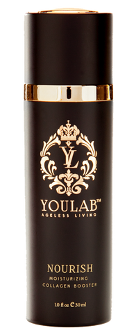Youlab Nourish Moisturizing Collagen Booster
