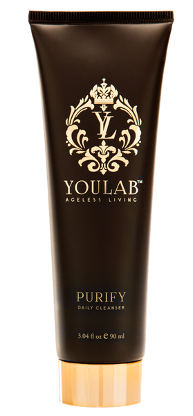 Youlab Purify Daily Cleanser