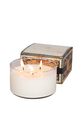 Objects With Purpose Star/Kalikimaka Candle
